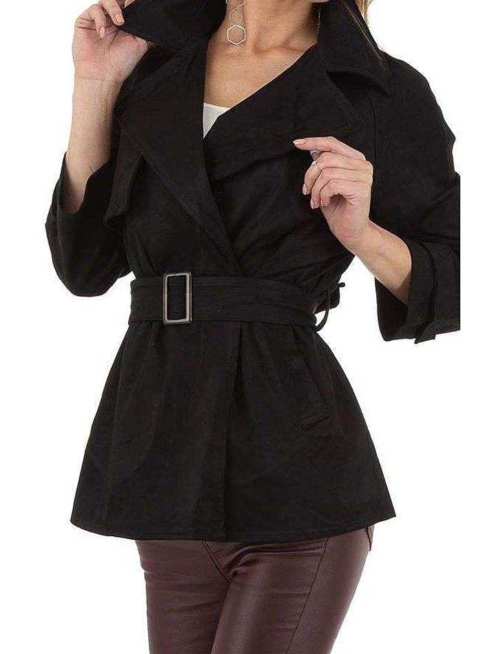 Dámský elegantní kabátek vel. S/36