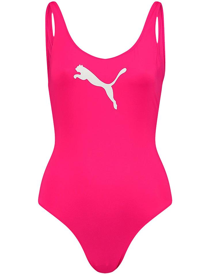 Dámské sportovní plavky Puma vel. XL