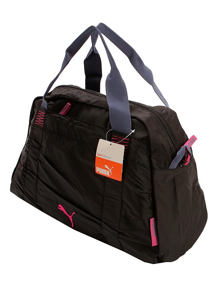 Dámská fitness taška Puma  597729df72