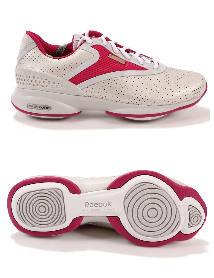 Dámské boty Reebok Easytone Go Outside  39597c7711f