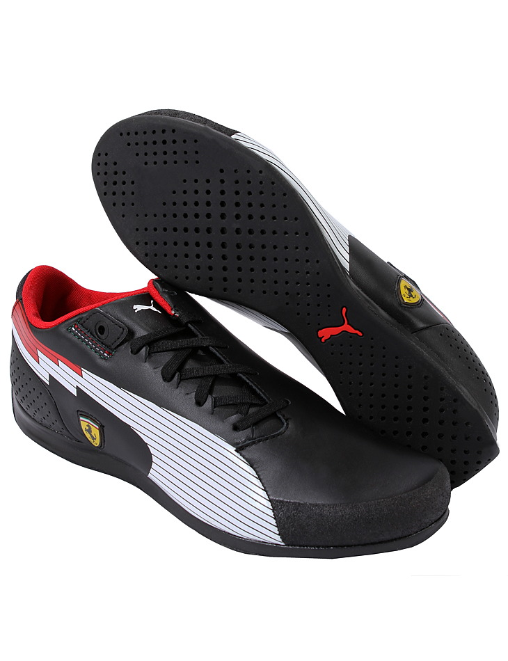 Pánské boty Puma evoSpeed Ferrari  5f340c8834