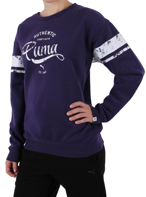Dámská mikina Puma vel. M