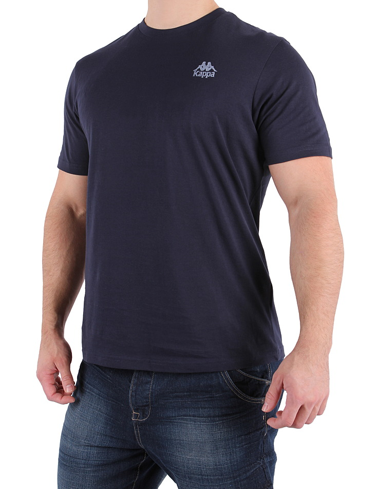2c54288be0b1 Pánské tričko Kappa 2pack