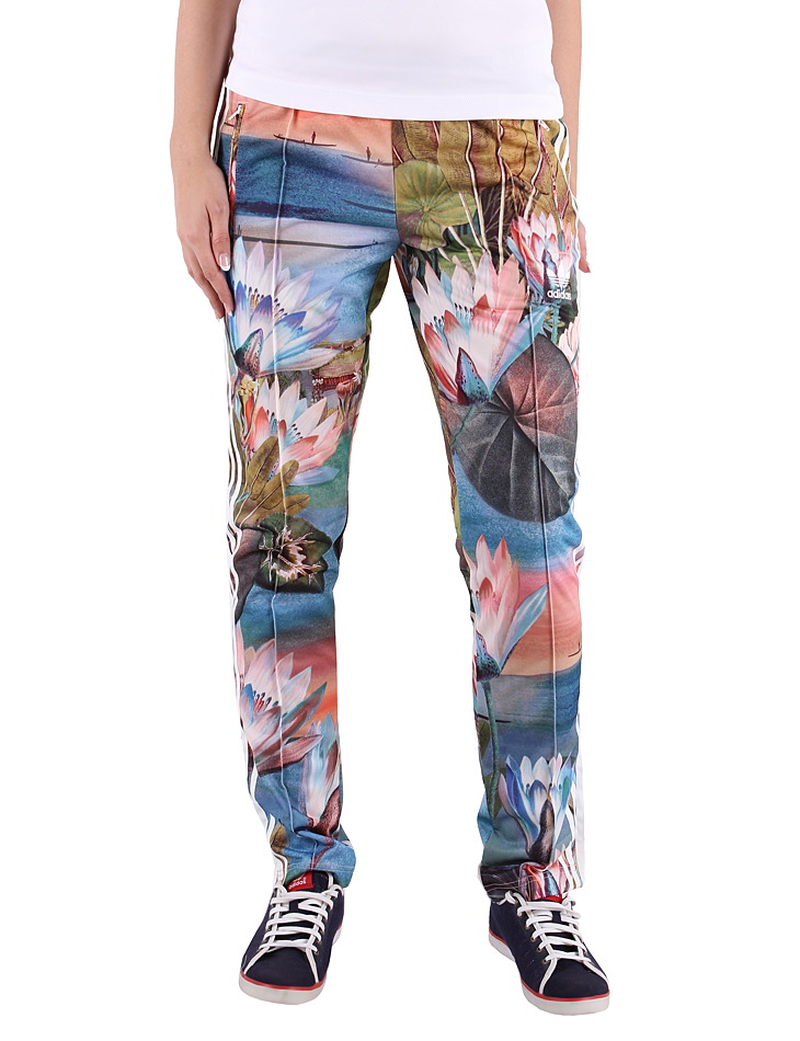 Dámské kalhoty Adidas Originals  38be87ca7b