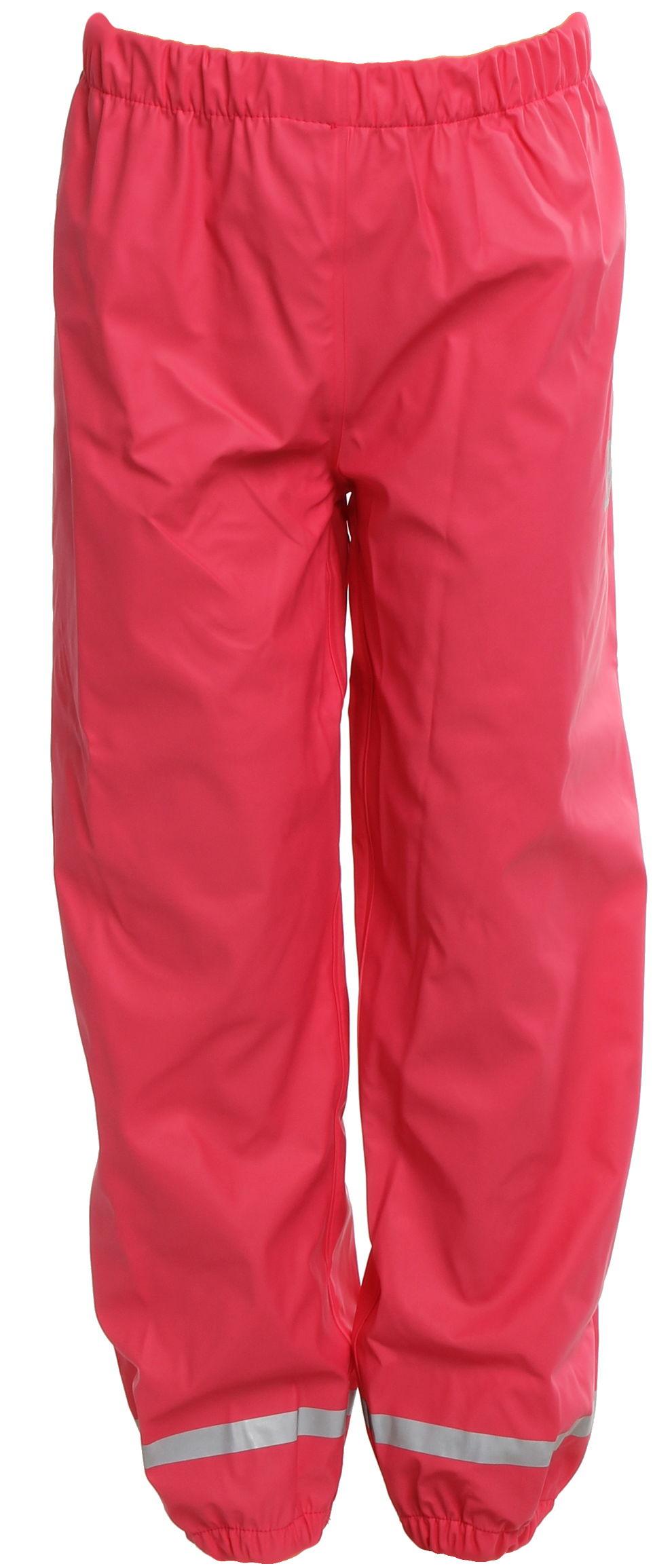 Dívčí nepromokavé kalhoty s reflexními prvky Loap vel. 2 - 3 éves, 98 cm