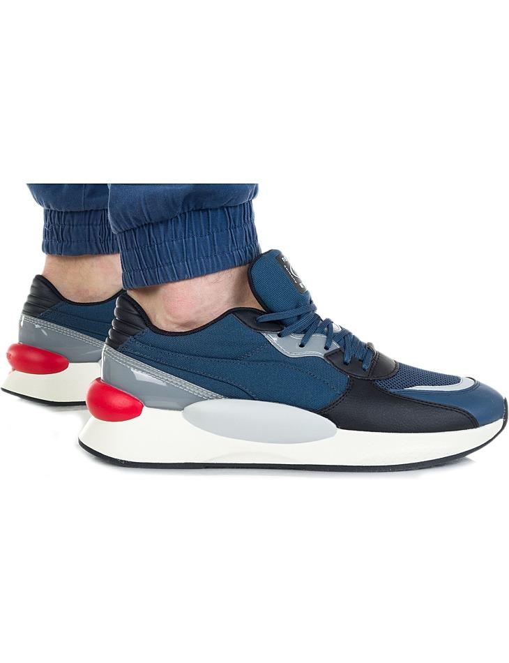 Pánské extravagantní boty Puma vel. 41