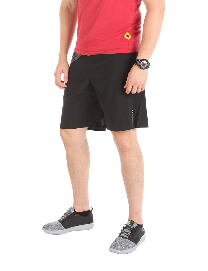 Pánské sportovní šortky Reebok Crossfit  b154ab17ed