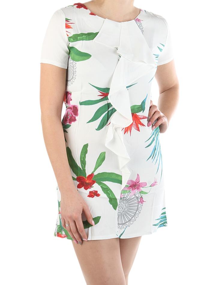 Dámksé letní šaty Desigual vel. 38