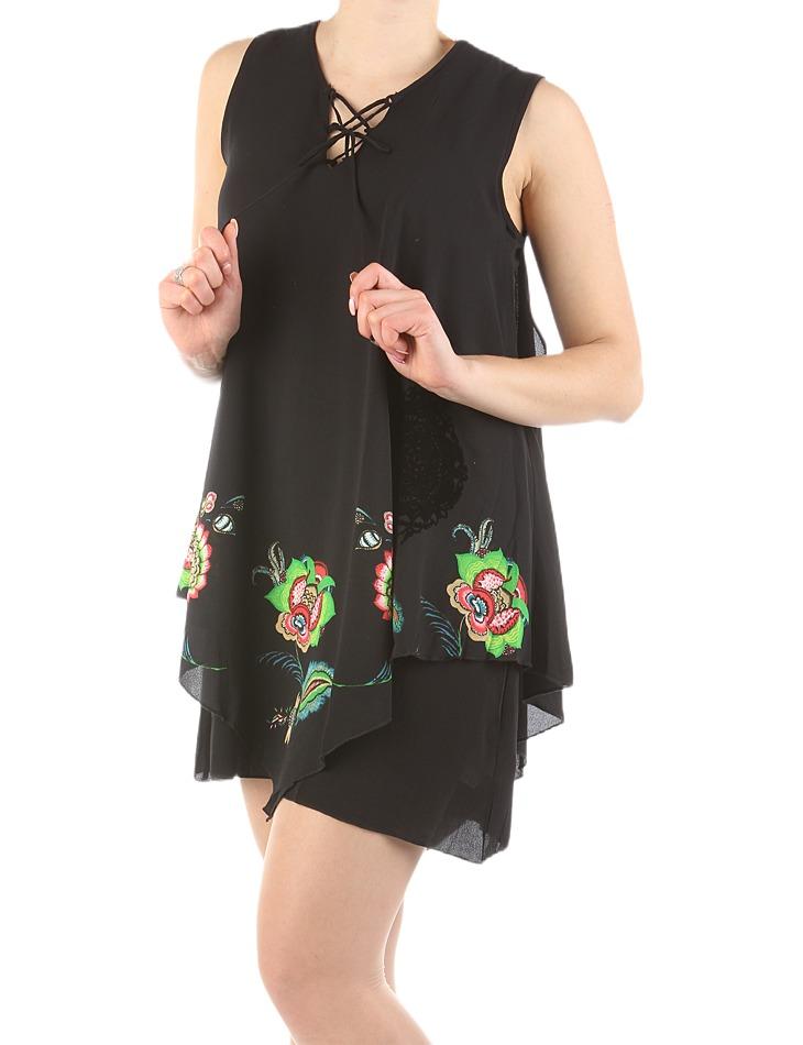 Dámské letní šaty Desigual vel. 36