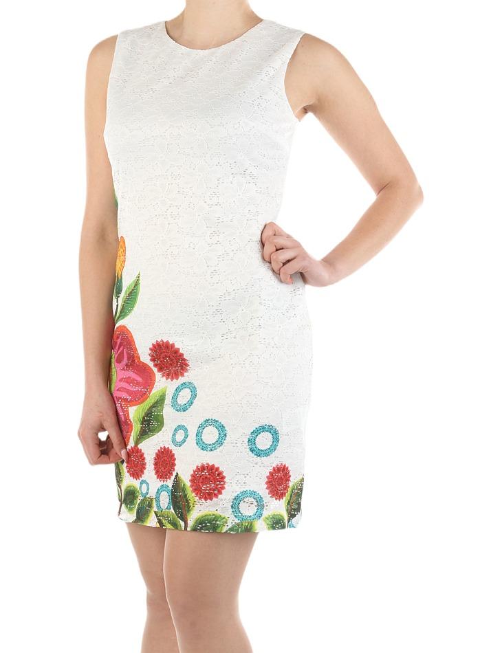 Dámské letní šaty Desigual vel. 40