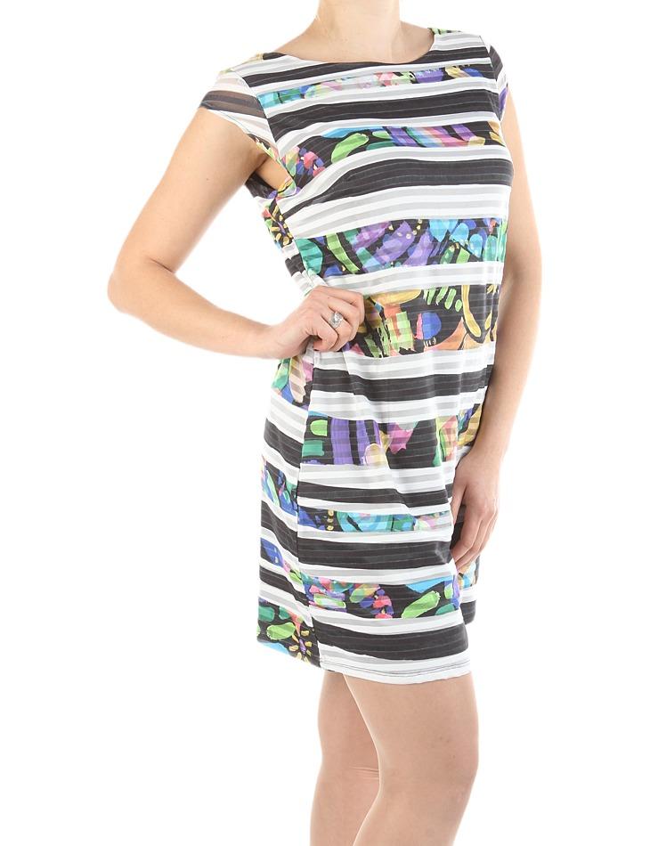 Dámské šaty Desigual vel. XL