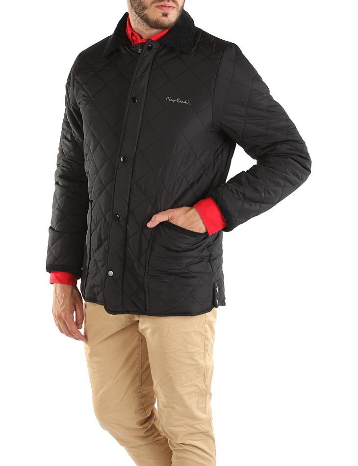Pánská podzimní bunda Pierre Cardin  a777b796a2d