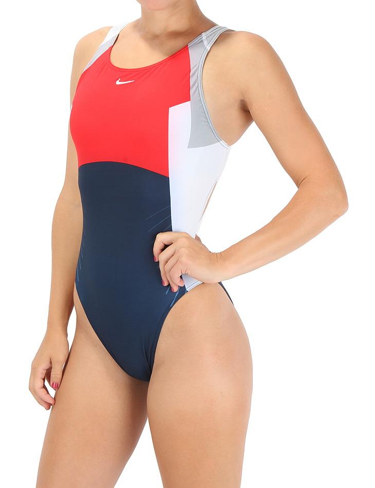 e4245283d Dámské jednodílné plavky Nike | Outlet Expert