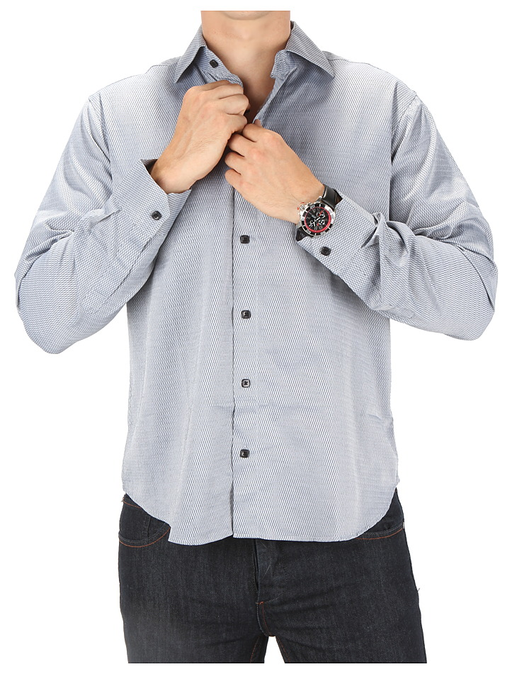 Pánská elegantní košile Victory Eagle  e5eef99527