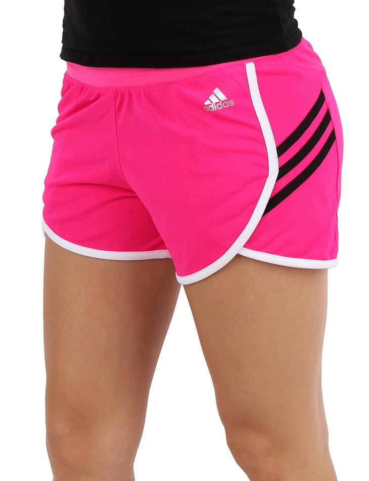 0398dd77316 Dámské sportovní šortky Adidas Performance