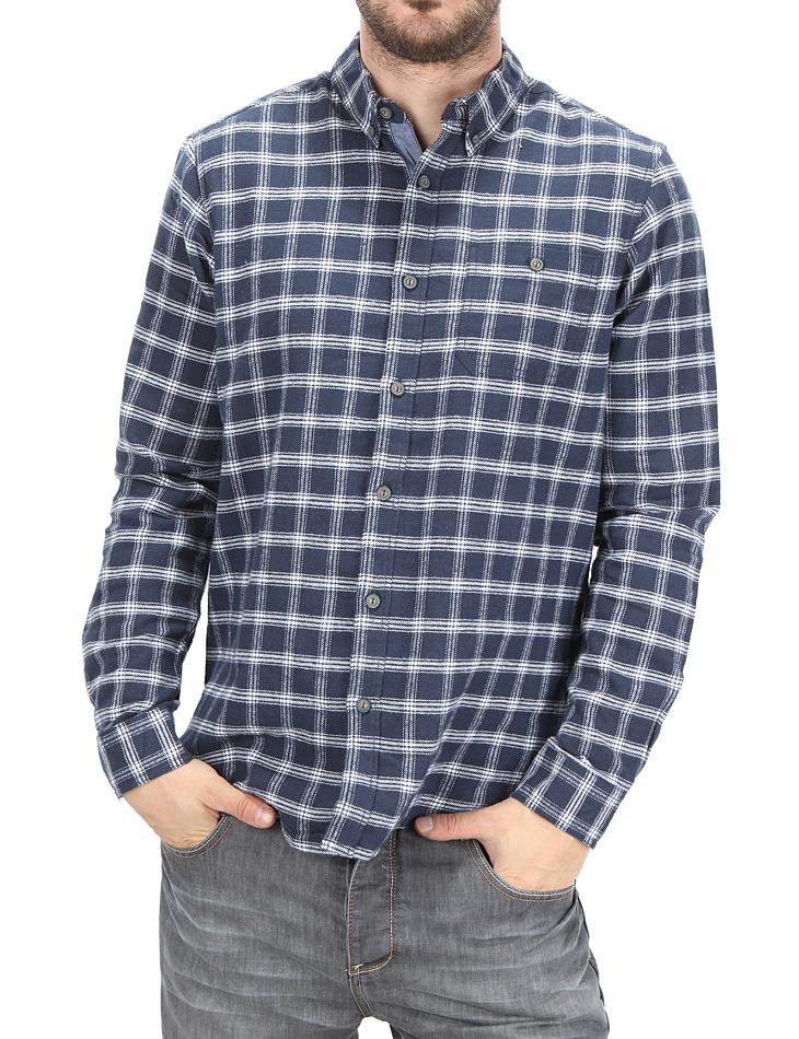 Pánská flanelová košile Sublevel  12a97014e3