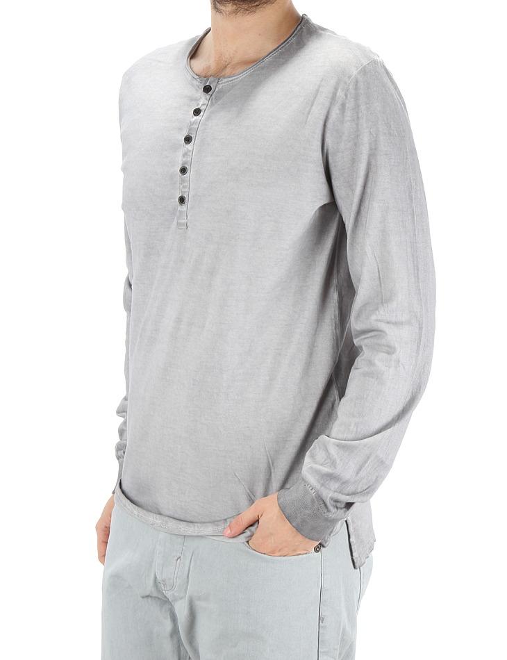 Pánské tričko dlouhým rukávem Sublevel  b2474c7d6f