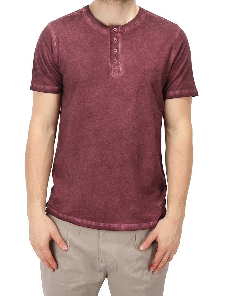 4595de8f732f Pánské vintage tričko Eight2Nine