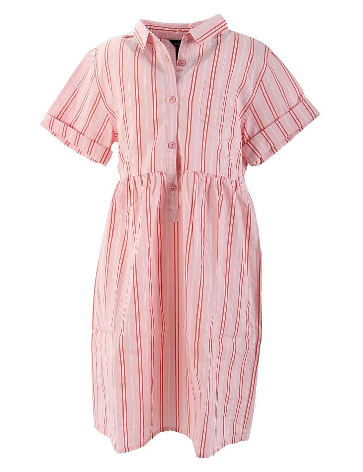 Dívčí šaty Lacoste  8daeff7b99