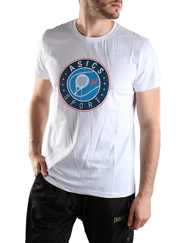 Pánské tričko Asics  acf0ed663e