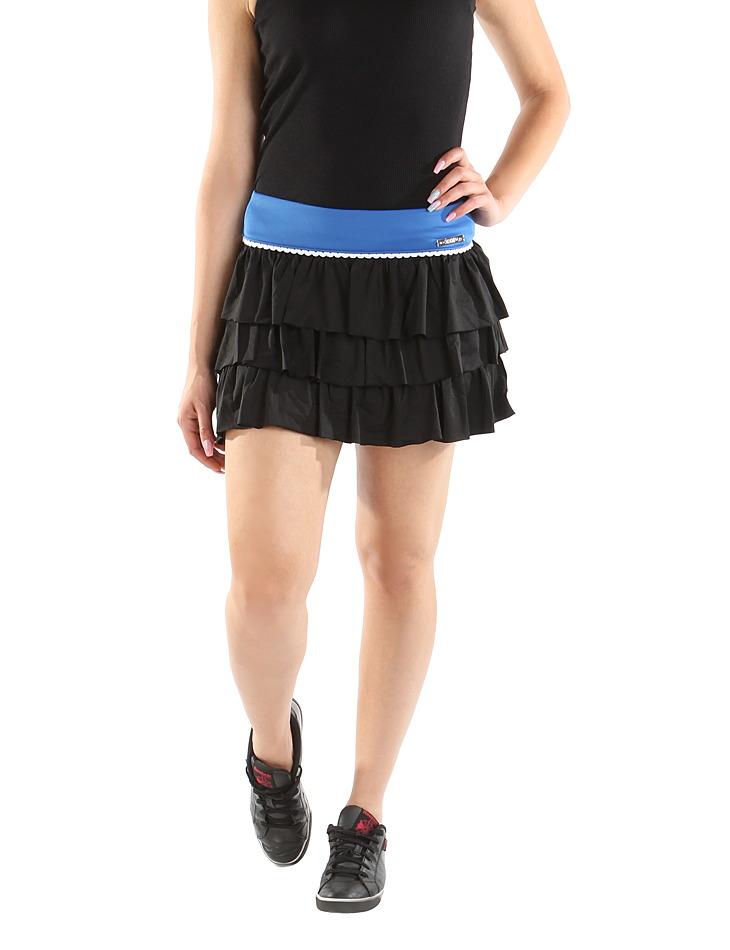 ce462c78ea2 Dámská sportovní sukně Goddiva
